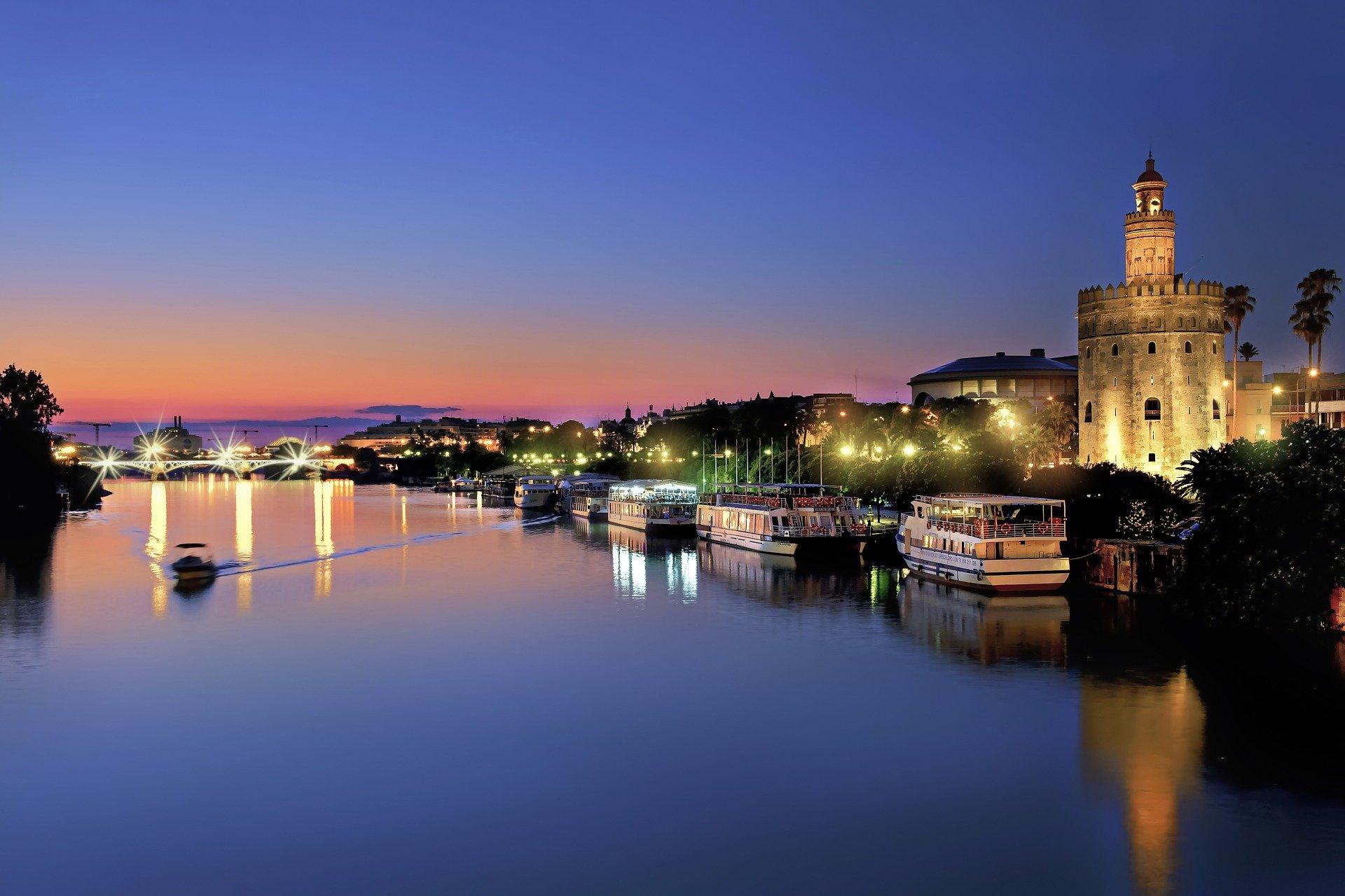 Sevilla, su Feria y mucho más
