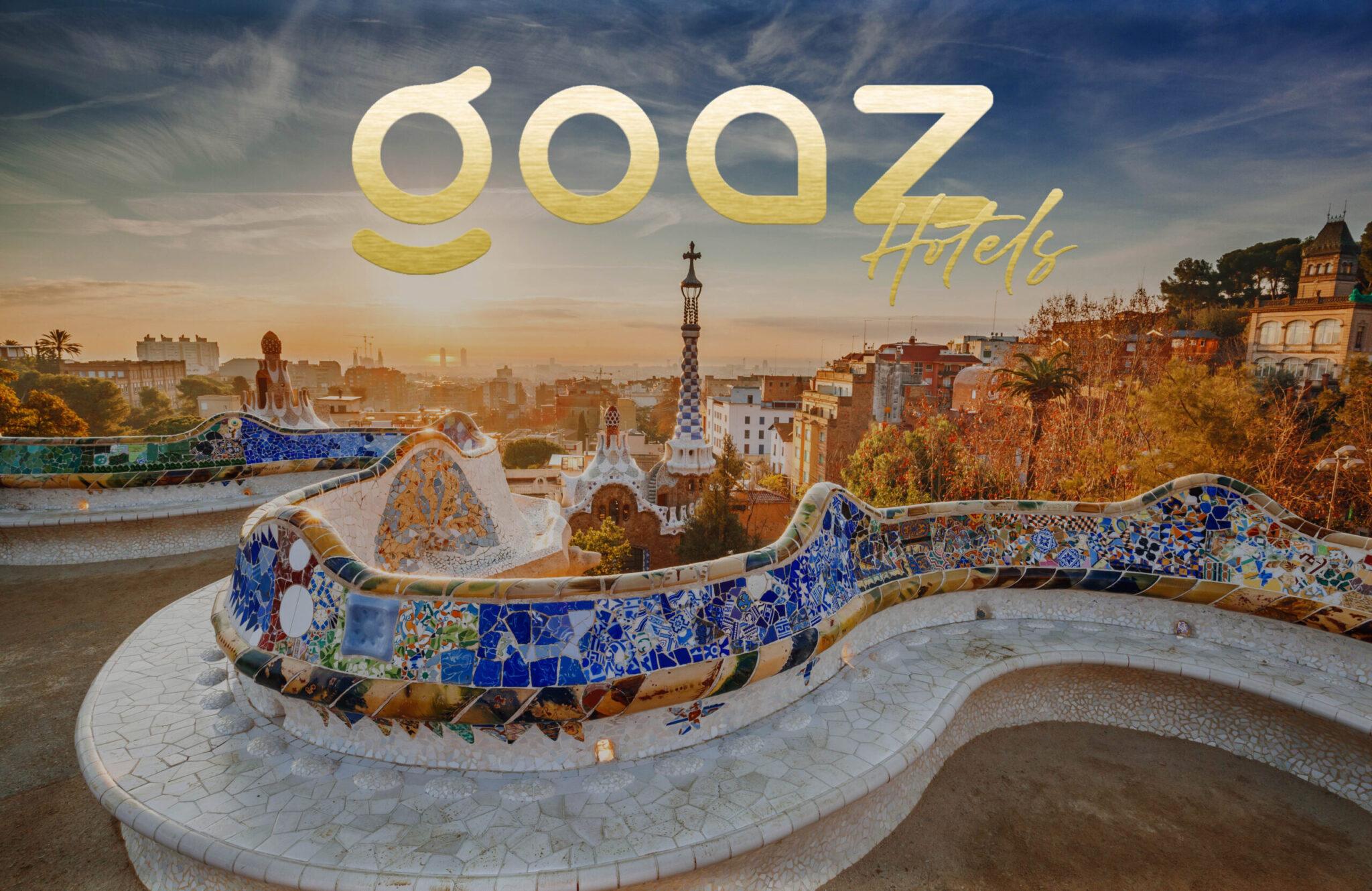 Estos son los 10 mejores hoteles para alojarse en Barcelona, según GOAZ