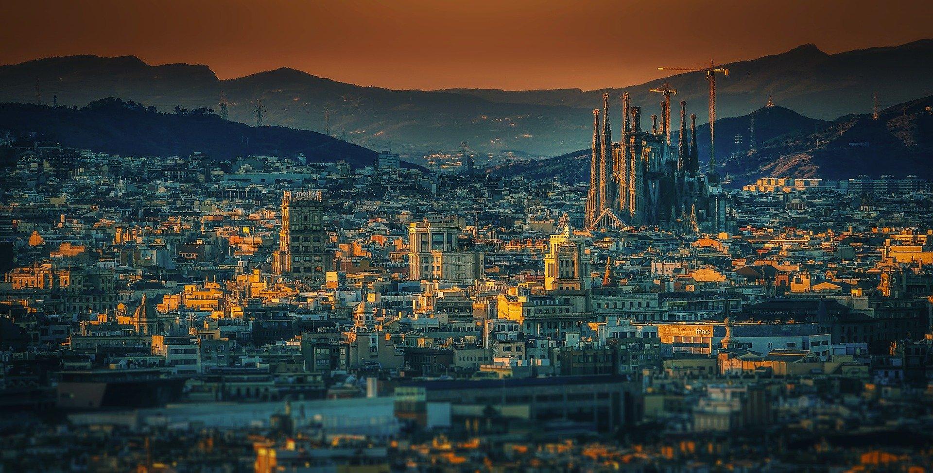Barcelona, curiosidades de la Ciudad Condal