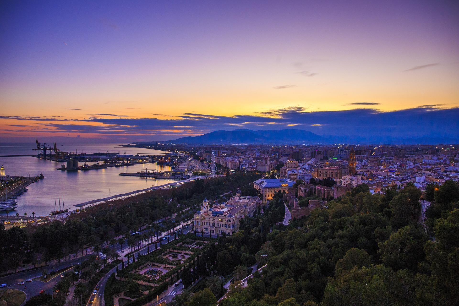 6 curiosidades de Málaga