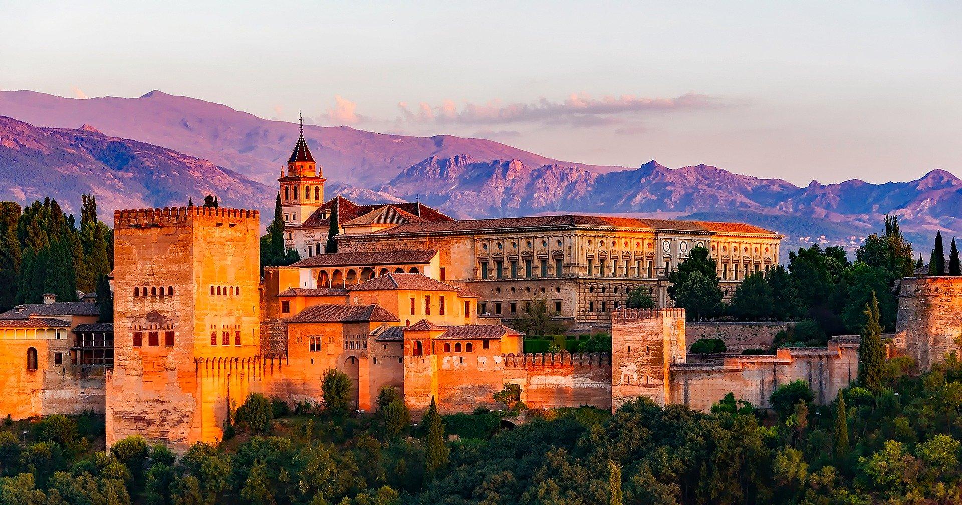 Granada, una ciudad que enamora