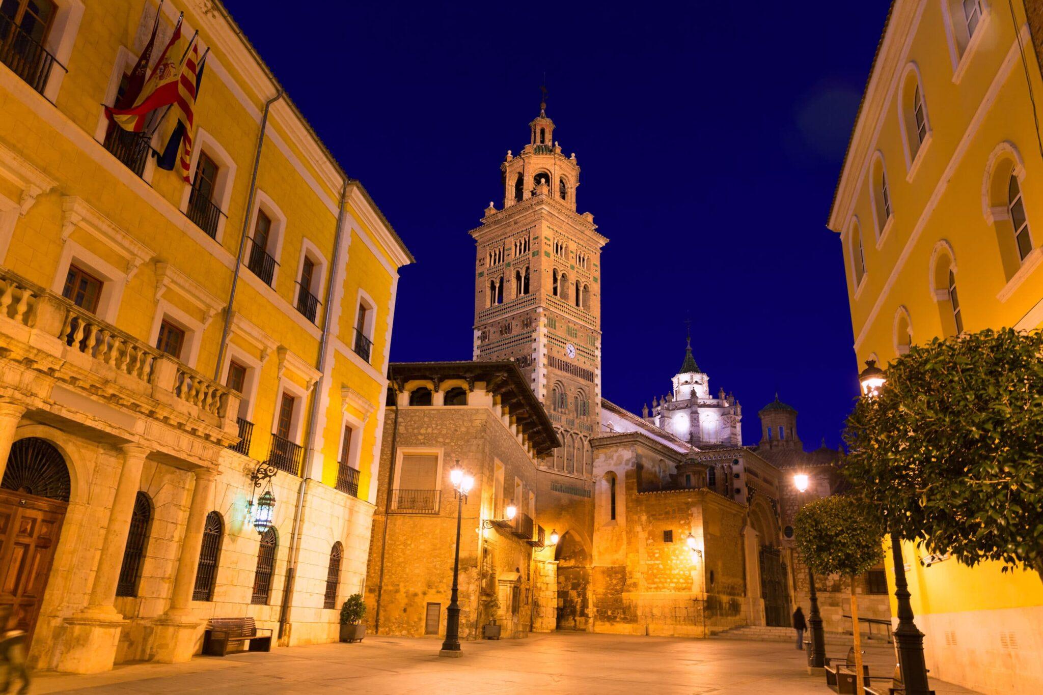 Teruel existe, y tiene cosas que no conoces