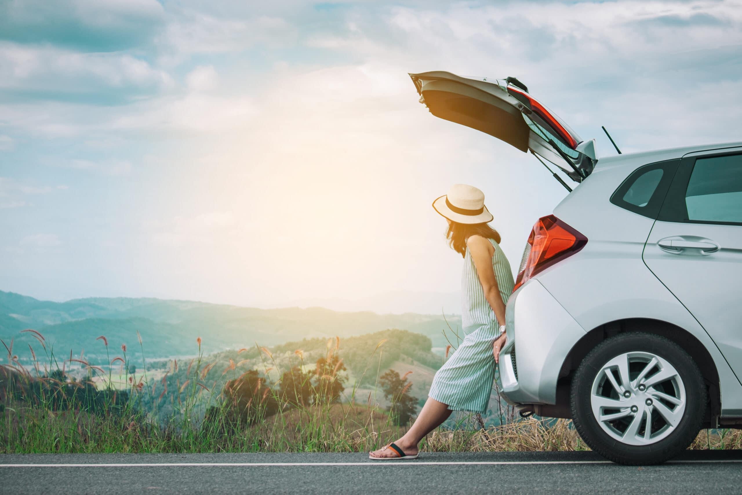 Goaz y BlaBlaCar, viajar de forma sostenible