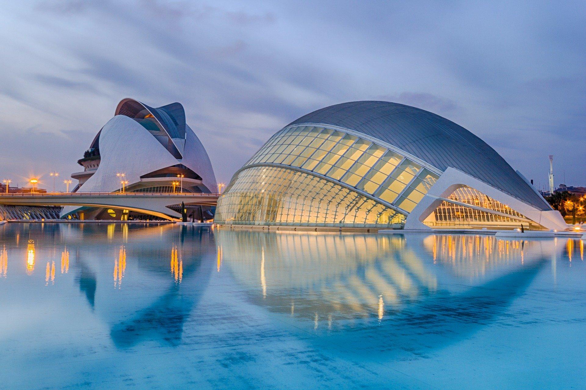 10 Curiosidades de Valencia que no sabías