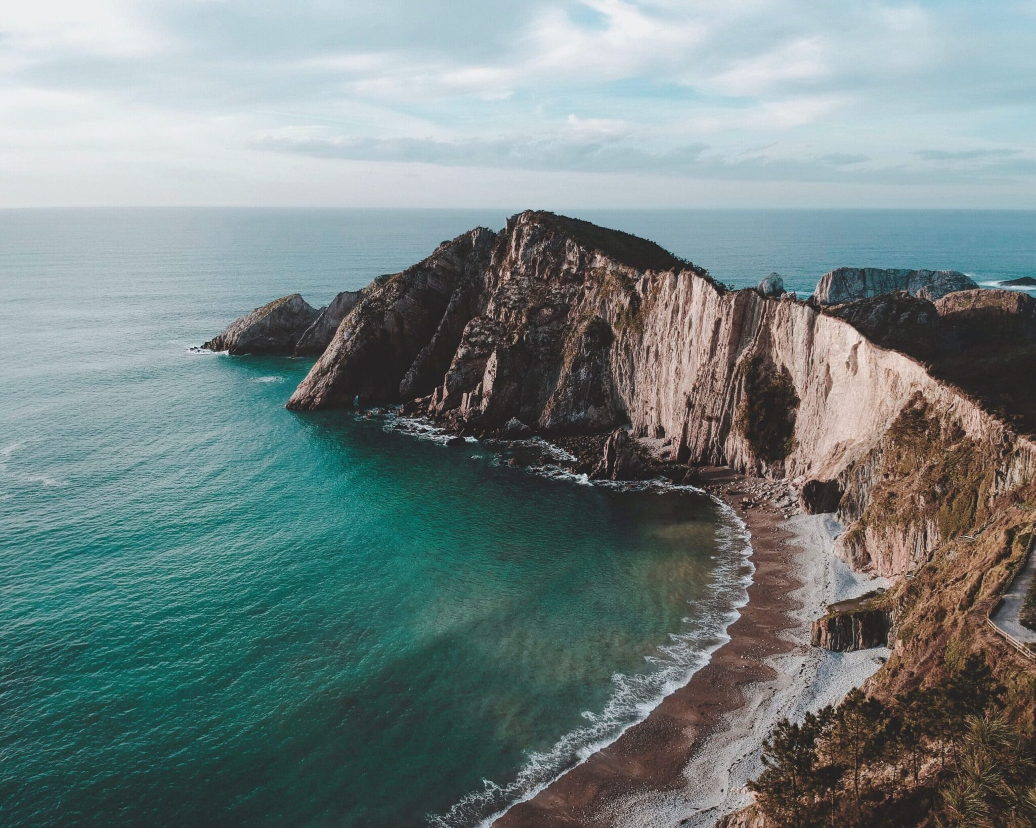 La Costa de Asturias en 10 paradas imprescindibles