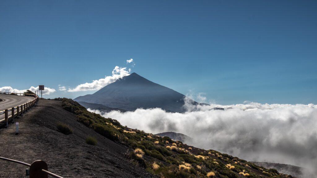 Norte tenerife Teide
