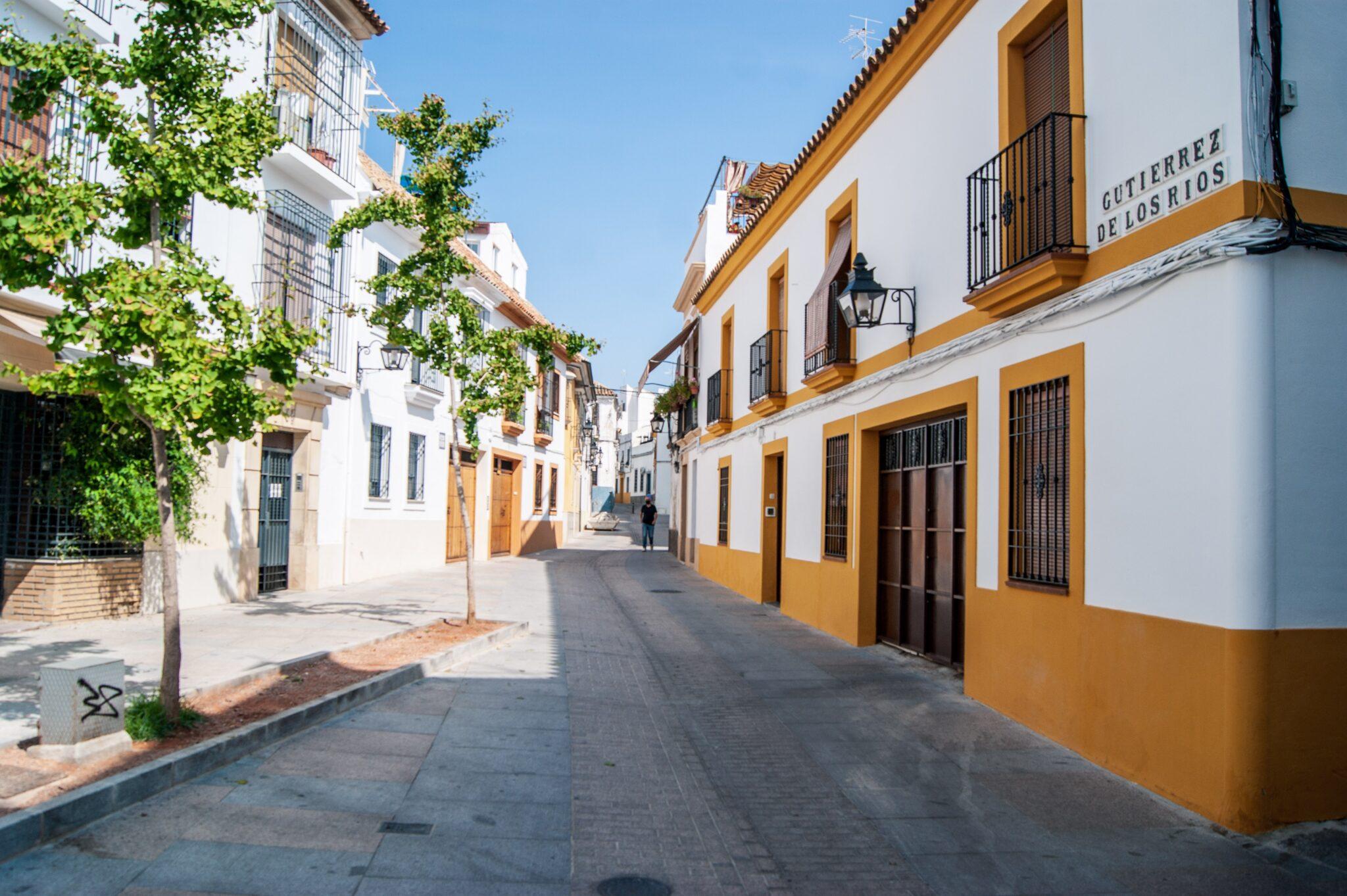 Dónde dormir en Córdoba: 5 hoteles recomendados