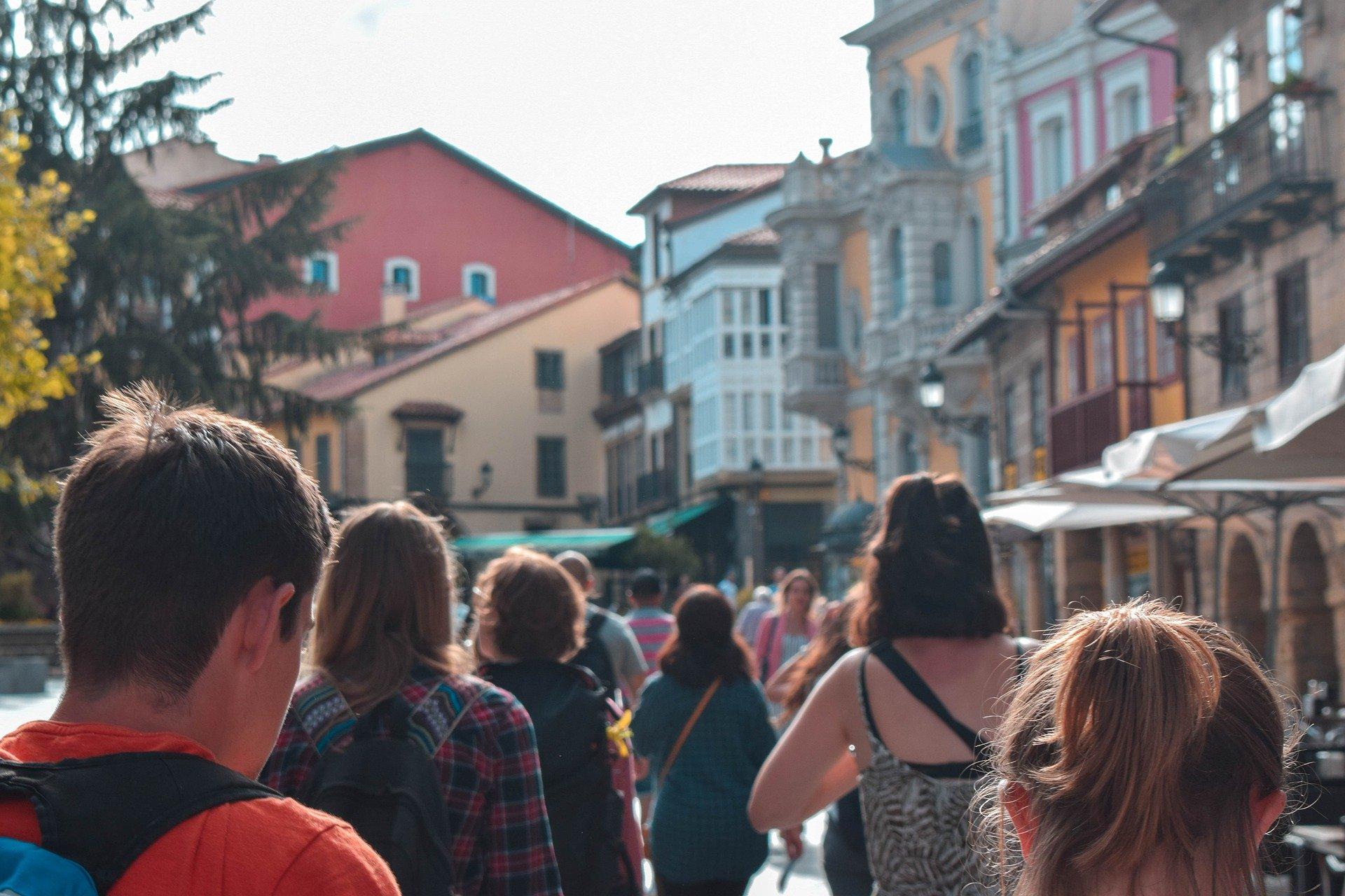 Viajes cortos dentro de España, el perfil de viajes más buscado en GOAZ
